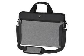 Сумка для ноутбука 2E 2E-CBN816GR Grey