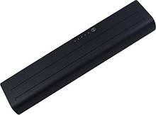 Батарея для ноутбука Dell Studio 15, 1535, 1537, 1557, 1558, PP33L, PP39L (KM887) 11.1 V 4400mAh нова