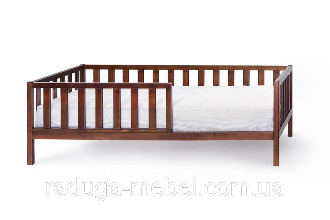 """Ліжко """"АМЕЛІЯ"""" з висувними ящиками"""