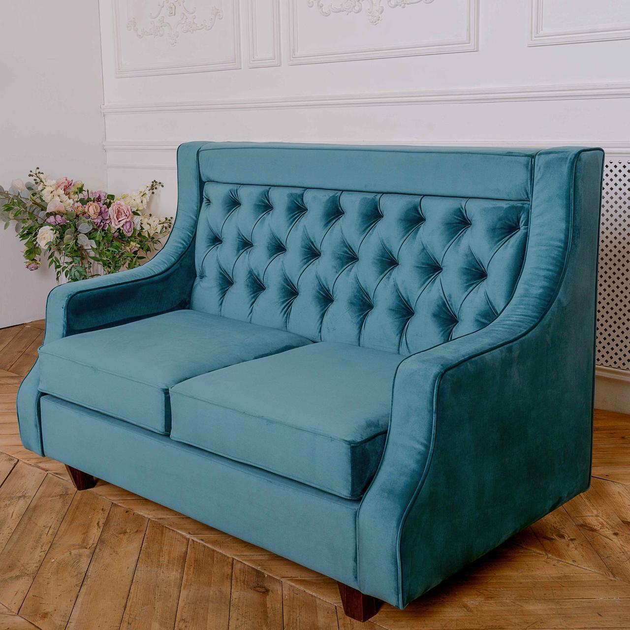 Диван Reіna М'які дивани для кафе
