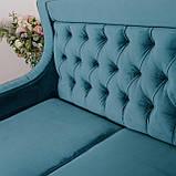 Диван Reіna М'які дивани для кафе, фото 2