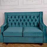 Диван Reіna М'які дивани для кафе, фото 3