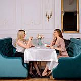 Диван Reina Мягкие диваны для кафе, фото 4