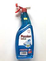 Засіб для миття вікон і дзеркал Passion Gold 1 л, фото 1