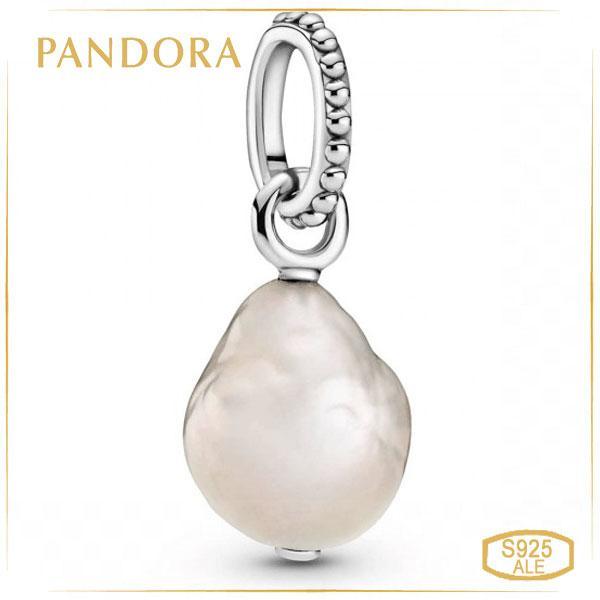 Пандора Кулон Жемчужина Барокко Pandora 399427C01