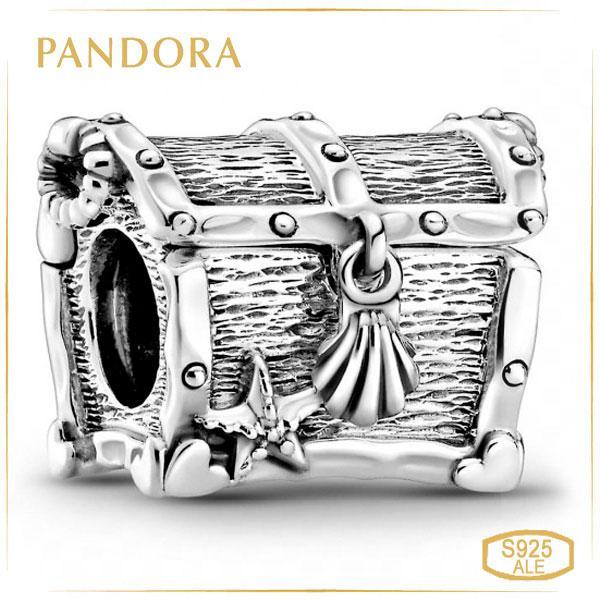 Пандора Шарм Pandora Moments Скриня скарбів 799432C00