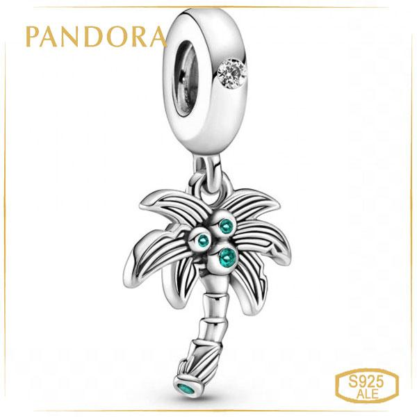Пандора Шарм-подвеска Moments Пальма Pandora 799438C01