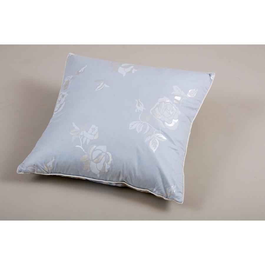 Подушка Еко Пух - 45*45 пух 30% перо 70%