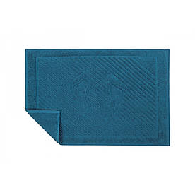 Рушник для ніг Iris Home - Legion blue 50*70 700 г/м2