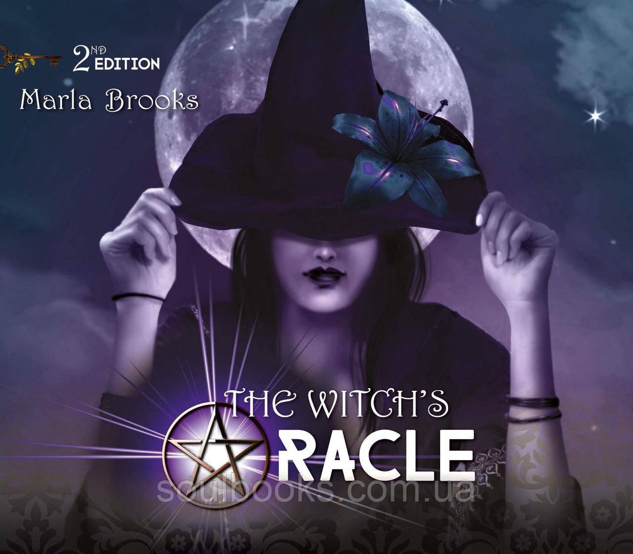 Карты The Witch's Oracle (Оракул Ведьмы)