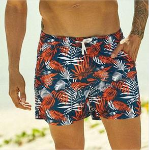 Мужские пляжные шорты Henderson Hike