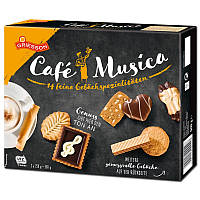 Печенье Griesson Cafe Musika Германия 500г (2x250г), фото 1