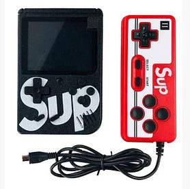 Ігрова консоль з джойстиком GAME SUP 6927, чорна