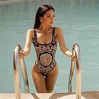 Купальник Versace Версаче розмір М