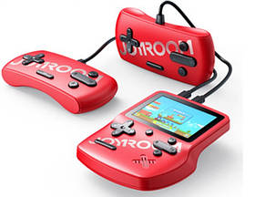Ігрова консоль з джойстиками JOYROOM JR-CY282, червона