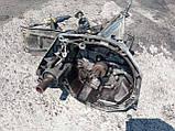МКПП механічна коробка передач Renault Laguna II 1.9 DCI PK6 018, фото 6