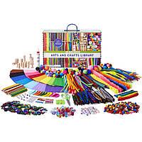 Великий асортимент магазину пропонує купити набір для творчості, для діток різного віку.