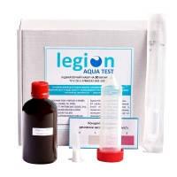 """Тест-набір Legion """"Aqua Test"""" (30 шт)"""