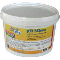 Регулятор кислотности Ph minus Crystal pool 1101 (1 кг)
