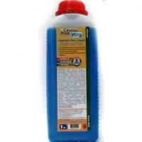 Альгіцид Algaecide Ultra Liquid 1 кг Crystal pool 4101