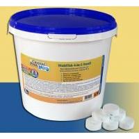 Таблетки Multitab 4-in-1 Small Crystal pool 2501 (1 кг)