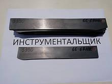 Заготовки для ножів сталь S390 з термообробкою