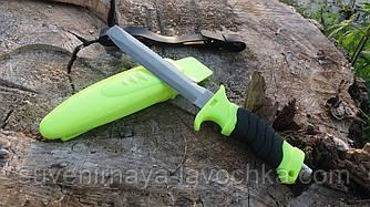 Нож для дайвинга SS 10 Skat