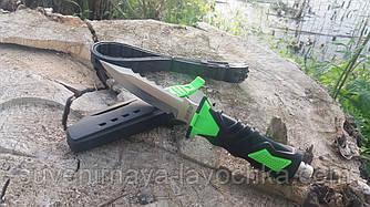 Нож для дайвинга и подводной охоты 24032 Стрела