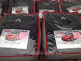 Авточохли на Citroen C-8 2002-2012 мінівен, фото 5