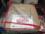 Авточохли на Citroen C-8 2002-2012 мінівен, фото 9