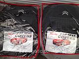 Авточехлы  на Citroen C4 Grand Picasso 2006-2013 универсал (5 мест), фото 2