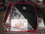 Авточехлы  на Citroen C4 Grand Picasso 2006-2013 универсал (5 мест), фото 7