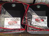 Авточехлы  на Citroen C4 Grand Picasso 2006-2013 универсал (5 мест), фото 8