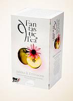 Чай Fantastic Tea Apple & Echinacea (яблоко и эхинацея) 50 гр.