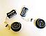 Пищалки автомобільні твітери високочастотні динаміки ProAudio TS-T120 800W / динаміки в машину / комплект, фото 8