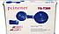 Пищалки автомобільні твітери високочастотні динаміки ProAudio TS-T120 800W / динаміки в машину / комплект, фото 10