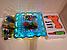 Конструктор Diy Light Puzzle 200 детали мозаика с шуруповертом развивают навыки распознавания цвета NEW, фото 7