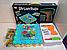 Конструктор Diy Light Puzzle 200 детали мозаика с шуруповертом развивают навыки распознавания цвета NEW, фото 9