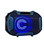 Портативна колонка Bluetooth GOLON RX S300BTD з ЛІХТАРИКОМ Блютуз Акумуляторна Голон Акустика FM Радіо ФМ, фото 8