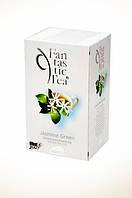 Чай Fantastic Tea Jasmine green (Жасмин зеленый) 50 гр.