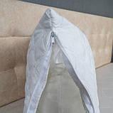 Подушка Мальва Microfiber со съемным чехлом 70х70, фото 2