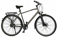 Велосипед SPRICK 28 Nexus 7 матово-сірий Німеччина