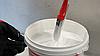 Гидроизоляция ванной комнаты, душевых, санузлов Teknomer 300 3 кг., фото 2