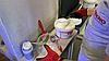 Гидроизоляция ванной комнаты, душевых, санузлов Teknomer 300 3 кг., фото 3