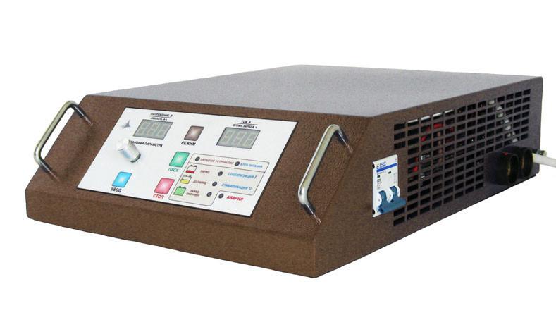 Устройство зарядно-питающее УЗПС 72-45