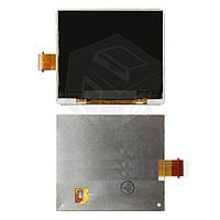 Дисплей (LCD) для Motorola EX115, оригинал