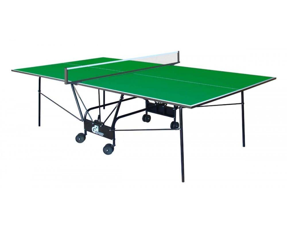 Теннисный стол GSI-sport Compact Light (Gp-4)