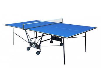 Теннисный стол GSI-sport Compact Light (Gk-4)