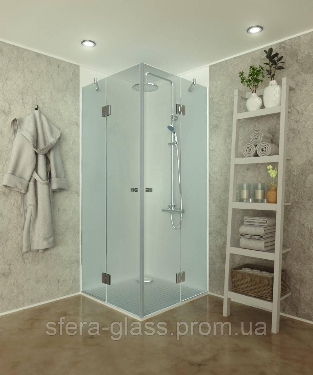 Орні душова кабінка без піддону Nephrite
