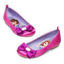 Детские туфли для девочек (19-28)